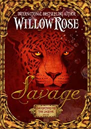 Savage (Daughters of the Jaguar)