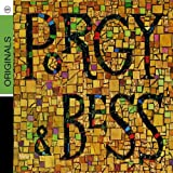 echange, troc Ella Fitzgerald, Louis Armstrong - Porgy & Bess (Verve Originals Serie)