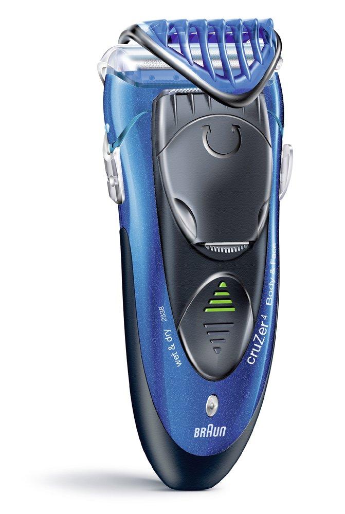Braun cruZer4 Z60, blau