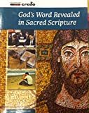 img - for God's Word Revealed in Sacred Scripture book / textbook / text book