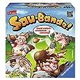 Ravensburger Spieleverlag 22267 - Sau-Bande!