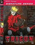 Trigun: V7 Puppet Master (Signature S...