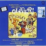 Oliver! An Original Soundtrack Recording