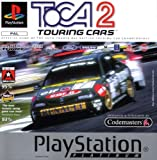 Toca Touring Cars 2 (PS)