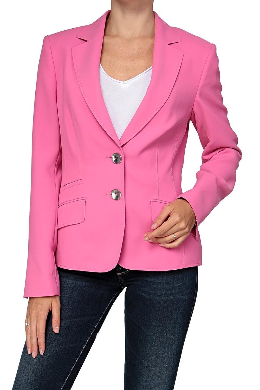 Basler Damen Blazer INDIA, Farbe: Rosa online bestellen