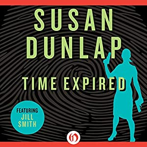 Time Expired Audiobook