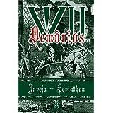 VII Demônios - Inveja/Leviathan