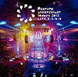 Perfume Anniversary 10days 2015 PPPPPPPPPP「LIVE 3:5:6:9」(通常盤) [DVD]