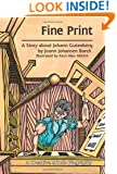 Fine Print (Creative Minds Biography)