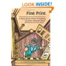 Fine Print (Creative Minds Biography)