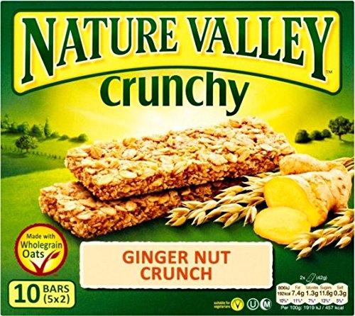 nature-valley-barre-croccanti-muesli-zenzero-noce-scricchiolio-5x42g-confezione-da-6