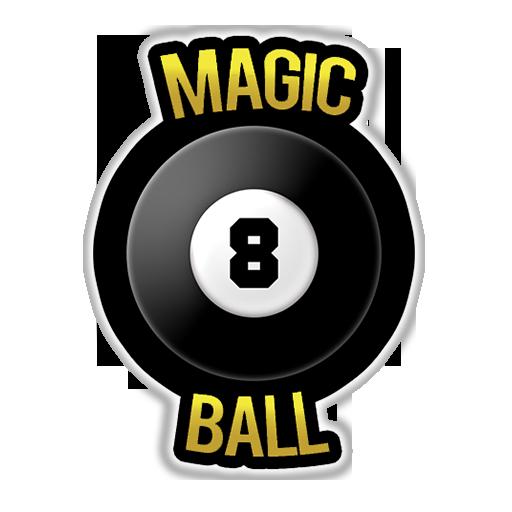 Classic Magic 8 Ball