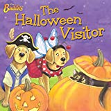 img - for Disney Buddies: The Halloween Visitor (Disney Storybook (eBook)) book / textbook / text book