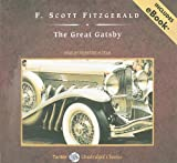 The Great Gatsby, with eBook (Tantor Unabridged Classics)