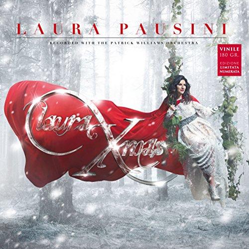 Laura Xmas (Vinile Rosso) (Edizione Limitata)