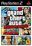 echange, troc Grand Theft Auto: Liberty City Stories [import allemand]