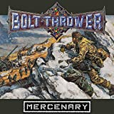 Mercenary by Bolt Thrower (1998-11-10)