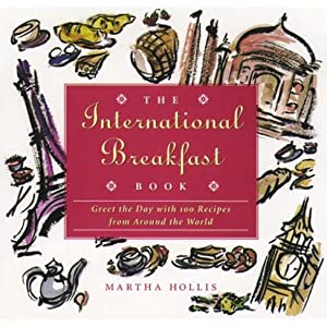 The International Breakfa Livre en Ligne - Telecharger Ebook