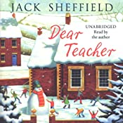 Dear Teacher | Jack Sheffield