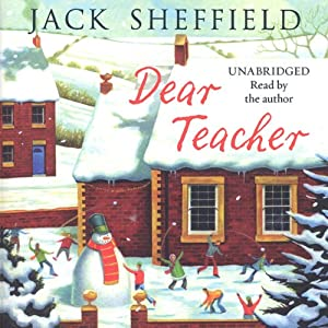 Dear Teacher Audiobook