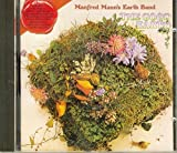 Good earth By Manfred Mann's Earth Band (0001-01-01)