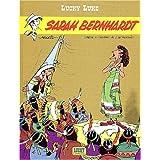 Lucky Luke, tome 19 : Sarah Bernhardtpar Jean L�turgie