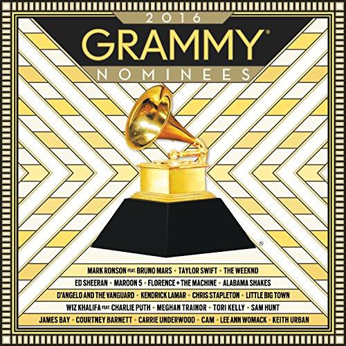VA-2016 Grammy Nominees-2016-C4 Download