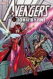 img - for Avengers by John Byrne Omnibus (The Avengers Omnibus) book / textbook / text book