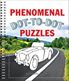 Phenomenal Dot-to-Dot Puzzles (Connectivity)