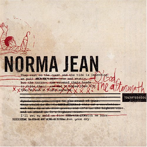Norma Jean - O