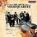 The Art of Vegh Quartet - Beethoven &...