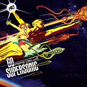 Go Supersonic (Secuem Remix)