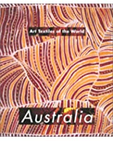 Art Textiles of the World: Australia