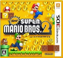 New スーパーマリオブラザーズ 2