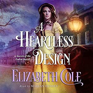 A Heartless Design Audiobook