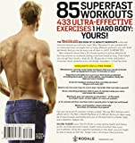 The Mens Health Big Book of 15-Minute Workouts: A Leaner, Stronger Body--in 15 Minutes a Day!