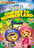 Team Umizoomi: Journey to Numberland