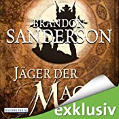 H&ouml;rbuch Jger der Macht (Mistborn 4)