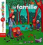 """Afficher """"La famille"""""""
