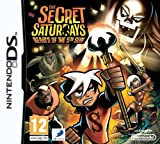 Secret Saturdays: Beasts of the 5th Sun (Nintendo DS)