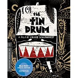 The Tin Drum (Criterion Collection) [Blu-ray]