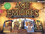 Age of Empires 1- Collector
