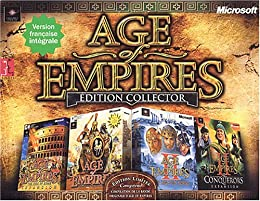 Age Of Empires - Collector Edition