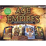 Age of Empires 1- Collectorpar Microsoft