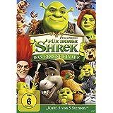 "Shrek 4 - F�r immer Shrekvon ""Sascha Hehn"""