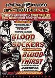 echange, troc Blood Suckers / Blood Thirst [Import USA Zone 1]