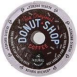 The Original Donut Shop Regular, Keurig K-Cups, 48 Count