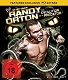 Image de Wwe-Randy Orton: die Evoluti [Blu-ray] [Import allemand]