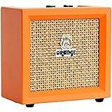 Orange Amplifiers Micro Crush PiX 3 Watt 9-Volt Mini Amp