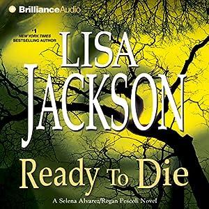 Ready to Die Audiobook